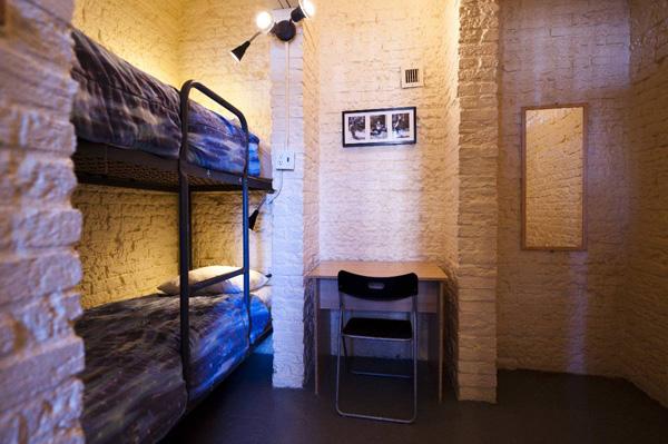 HI-Ottawa Jail Hostel