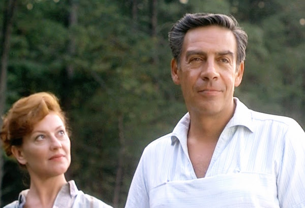 Jerry Orbach played Jake Houseman in Dirty Dancing