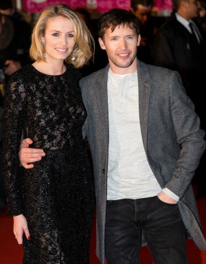 James Blunt gets engaged to long-term girlfriend