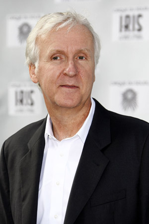 James Cameron getting sued for Avatar