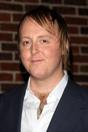 James McCartney The Beatles supergroup