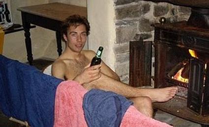 James Middleton nude photos