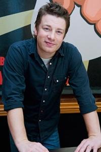 Jamie Oliver on ABC