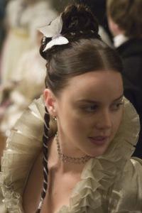 Abbie Cornish in Bright Star