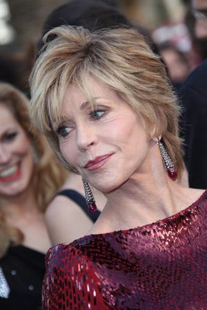 Jane Fonda loves sex!