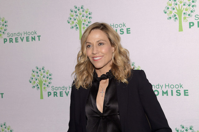 Check out these celebrities' Starbucks orders: Sheryl Crow