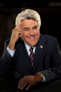 Jay Leno laughs it off