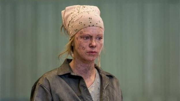 Charlize Theron in 'North Country'