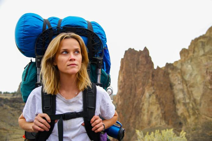 EXCLUSIVE CLIP: Reese Witherspoon caught with