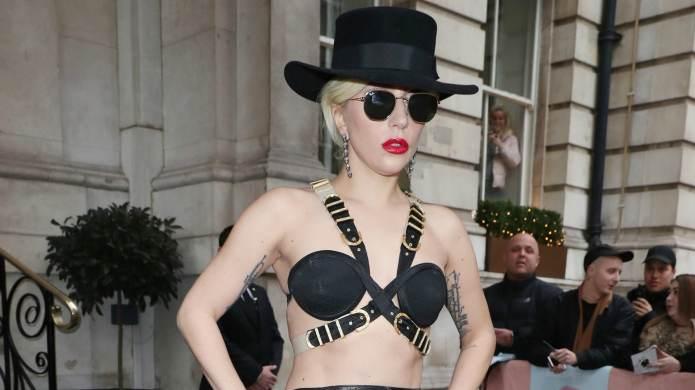 Piers Morgan will interview Lady Gaga