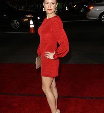 Kristin Cavallari's barely there bump, Bethenny