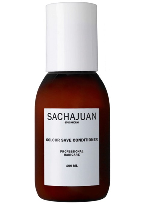 Best Travel Beauty Products: Sachajuan Color Save Conditioner | Travel 2017