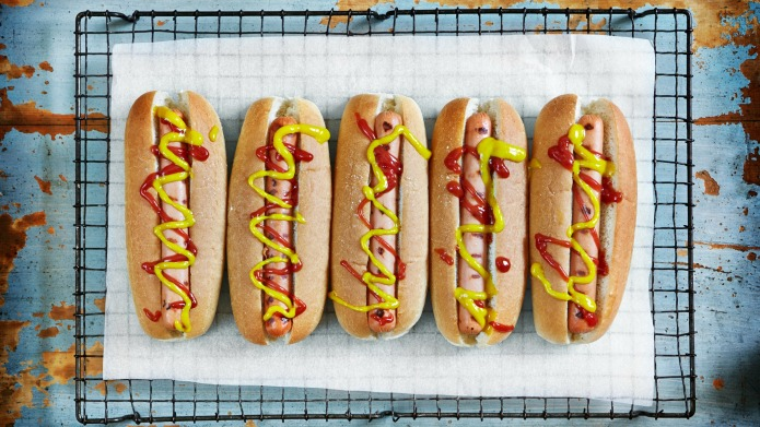 15 Over-the-Top Hot Dogs You Need