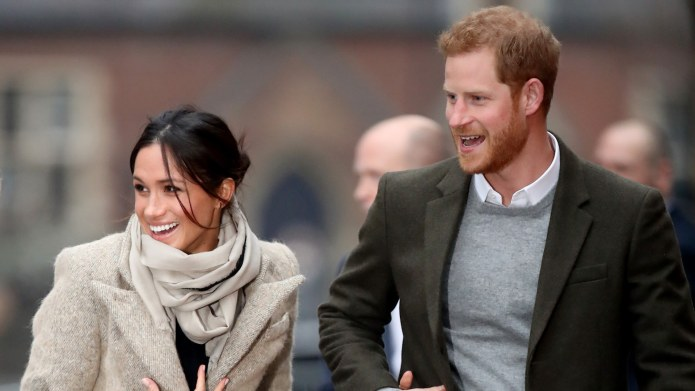 Everything We Know About Prince Harry