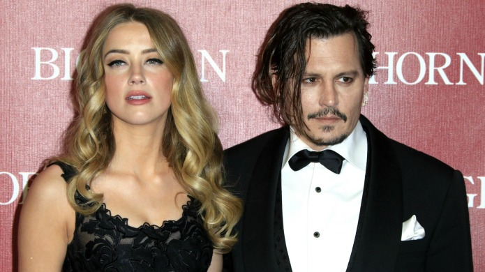 Amber Heard had doubts about Johnny