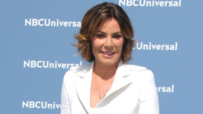 2016 NBC Universal Upfront Presentation held