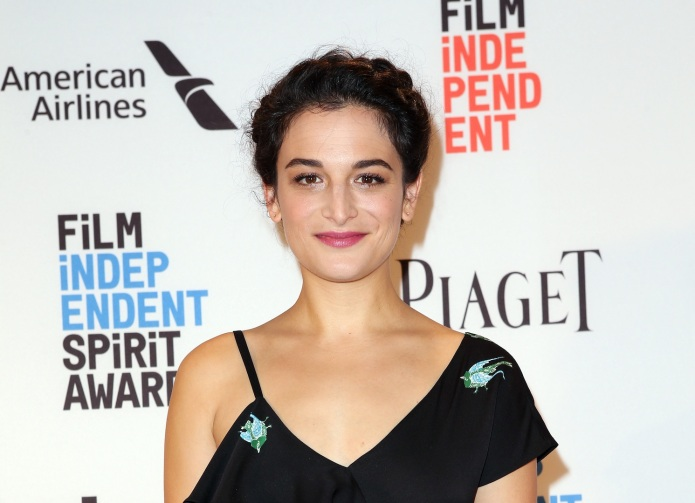 Jenny Slate's Truth Bomb About Dating