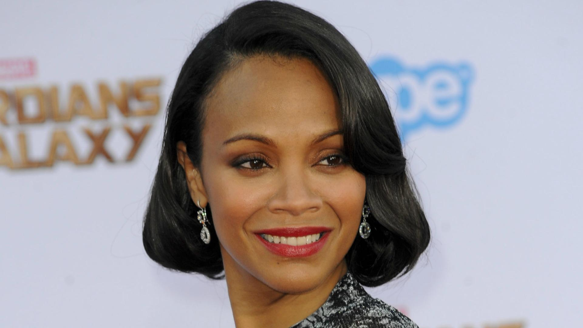 Zoe Saldana Almost Quit The Biz After Pirates Of The