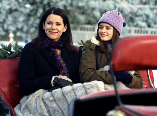 7 Things the Gilmore Girls taught