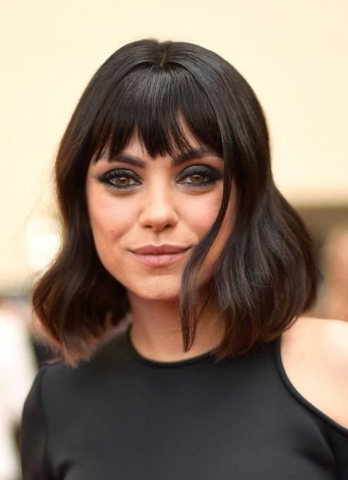 Mila Kunis May 2018