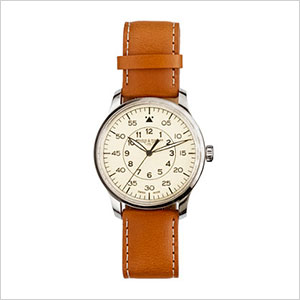 Mougin & piquard grande seconde watch | Sheknows.ca