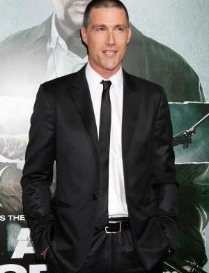 Matthew Fox learns a valuable lesson