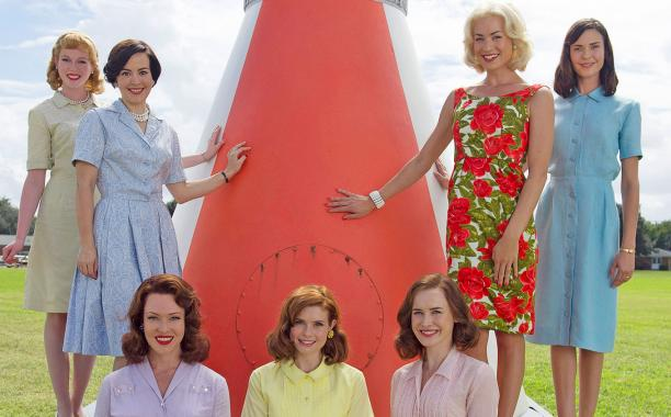 Astronaut Wives Club cancelled
