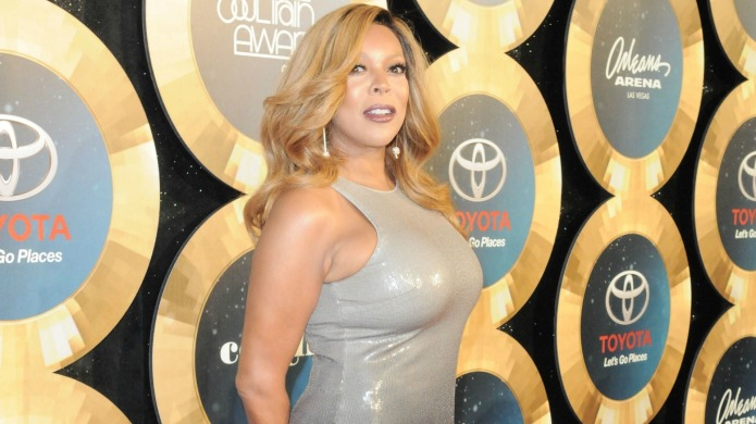 What Wendy Williams says about Bruce