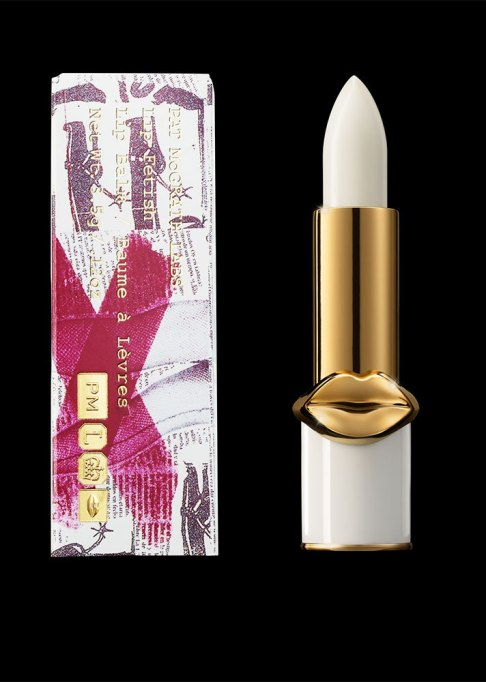 New Beauty Products To Try In 2018 | Pat McGrath Lip Fetish Lip Balm