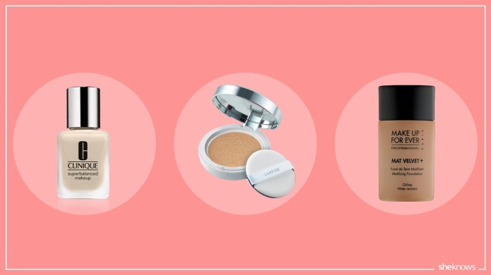 11 Awesomely lightweight foundations to try