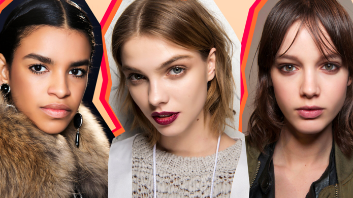The Fall Makeup Trends We're So