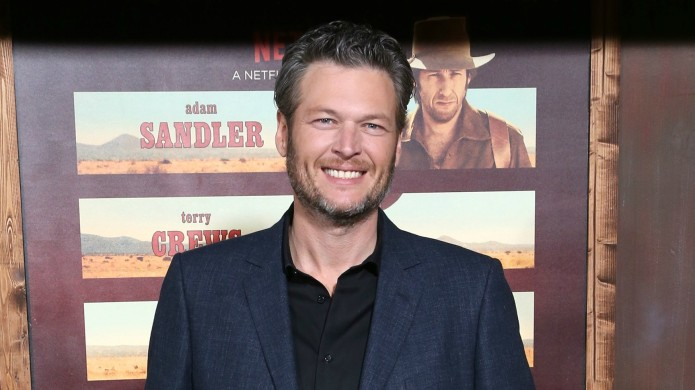 Blake Shelton challenges The Voice rules