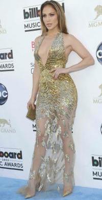 Billboard Music Awards: The sex factor