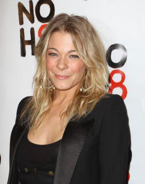 LeAnn Rimes wants to join The