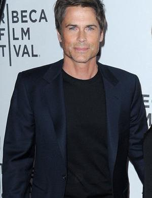 Rob Lowe returns to Lifetime for