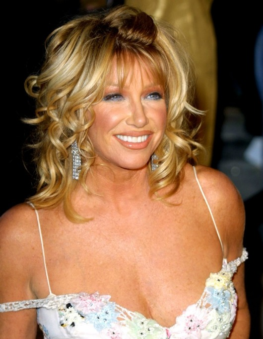 Suzanne Somers: 2002