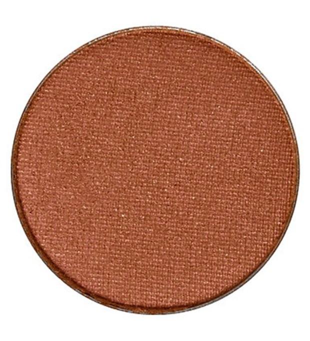 Prettiest Copper Eyeshadow: Anastasia Beverly Hills Eyeshadow Singles in Comfort | Summer Makeup 2017