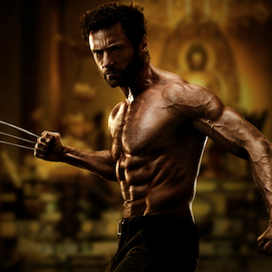 Battle of the flicks: The Wolverine