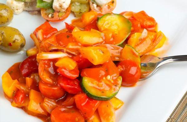 Heart health: Eat Mediterranean to reverse