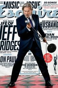 Jeff Bridges lands a record deal