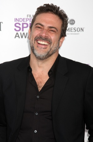 Jeffrey Dean Morgan- Magic City