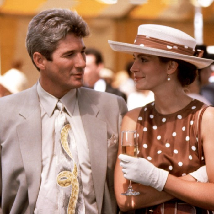 'Pretty Woman' movie still