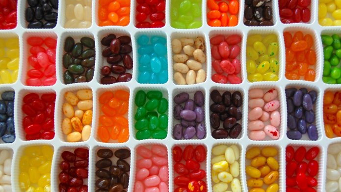 15 Jelly Belly flavors we'd give