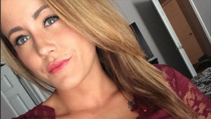 Teen Mom Jenelle Evans admits her