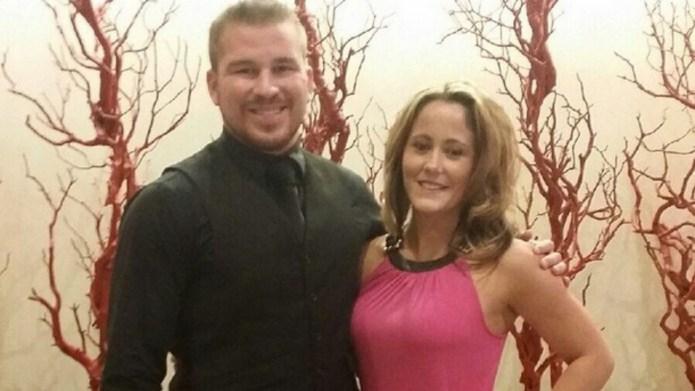 Jenelle Evans' fiancé's reason for arrest