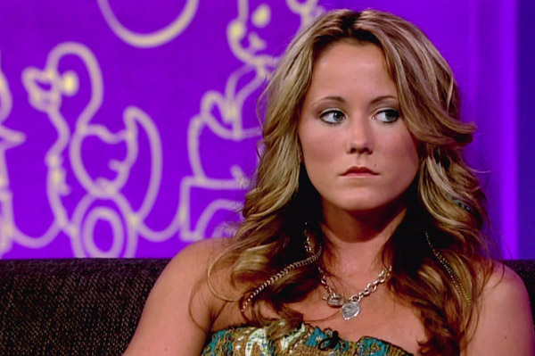 Jenelle Evans arrested with boyfriend