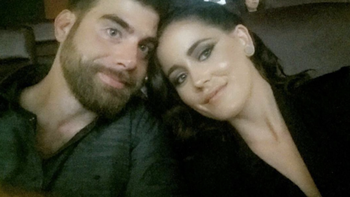 Jenelle Evans shares her sonogram picture