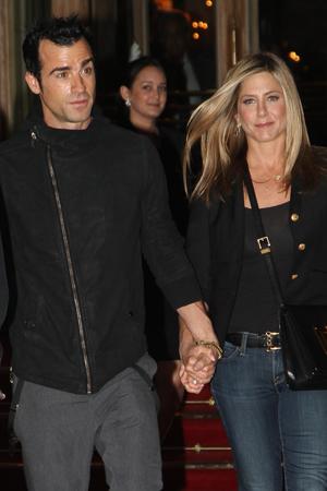 Jennifer Aniston engagement ring worth $1M?