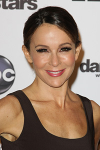 Jennifer Grey Dancing with the Stars
