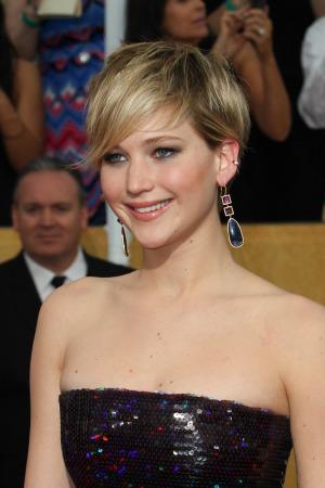 Jennifer Lawrence reveals she needs a break from filming